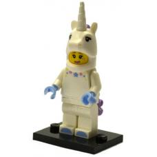 Col 13, Unicorn Girl