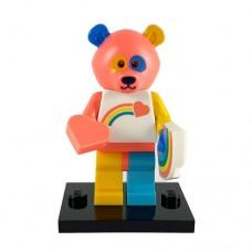 Col19, Bear Costume Guy