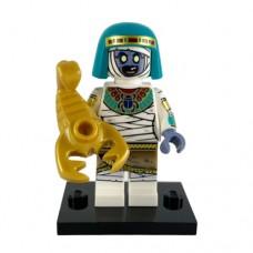 Col19, Mummy Queen