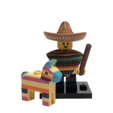 Col20, Piñata Boy