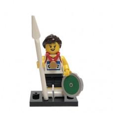 Col20, Athlete