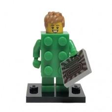 Col20, Brick Costume Guy
