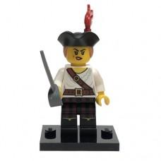 Col20, Pirate Girl