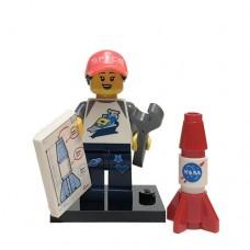 Col20, Space Fan