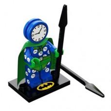 Coltlbm2, Clock King