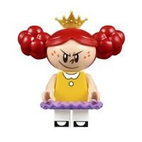 Powerpuff Princess Morbucks