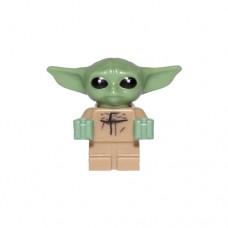 Star Wars The Child (Grogu)