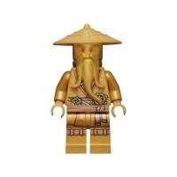 Ninjago Wu Sensei