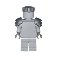 Ninjago sivi kipec