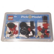 Pick-a-Model Guardsman