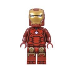 Marvel Avengers Iron Man Mark 3 Armor