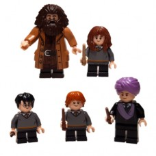 Harry Potter pack 01