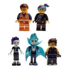 LEGO Movie 2 Pack