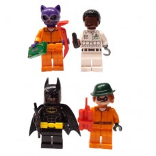 Batman pack 01