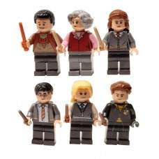 Harry Potter pack 03