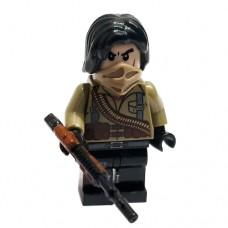 Desert Rebel 03