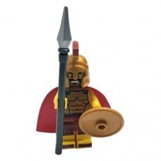 Spartan 01