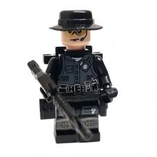 SWAT 09