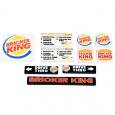 Bricker king pack
