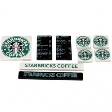 Starbricks Coffee pack