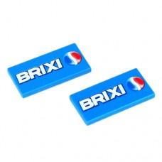 Brixi pack 2