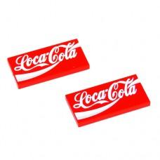 Loca cola pack 2