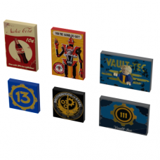 Fallout game pack