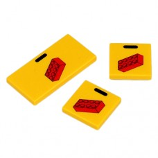 LEGO Shopping bag pack