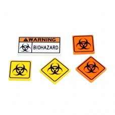 Biohazard pack