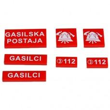 Gasilci pack
