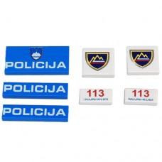 Policija pack