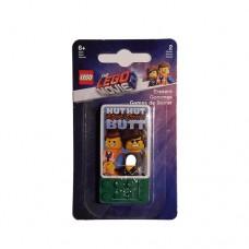 Radirka LEGO MOVIE 2