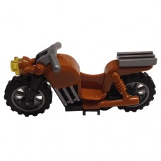 City motor
