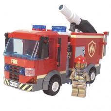 Gasilski tovornjak