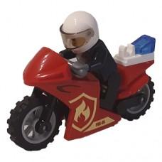 Gasilski motor