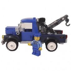 Servisni tovornjak