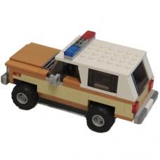 Terenski avto