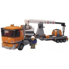 City tovornjak