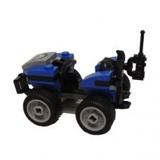 Dino buggy