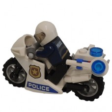 City policijski motor