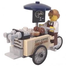 City prodajalka kave
