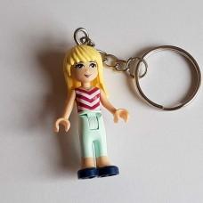 LEGO obesek Friends 01