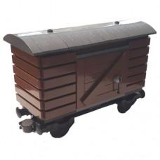 Tovorni vagon