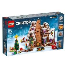 LEGO 10267 Hišica iz medenjakov