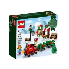 LEGO 40262 Božični vlak