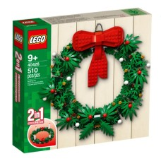LEGO 40426 Božični venček