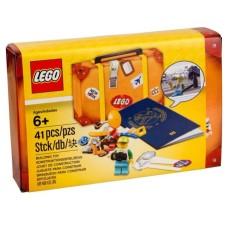 LEGO Travel 5004932 Potovalni kovček